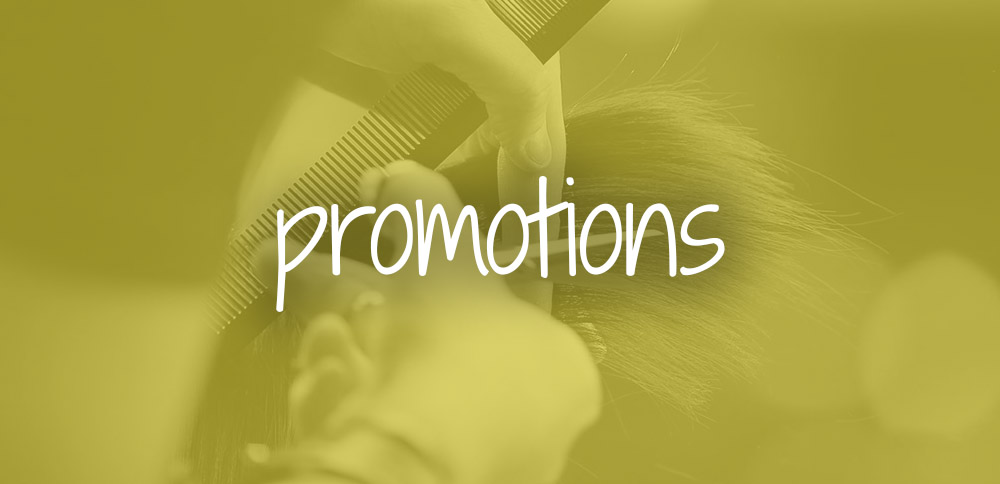 Salon Kokopelli Promotions