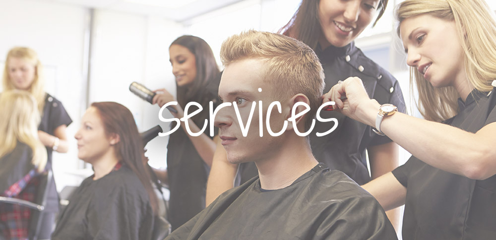Salon Kokopelli Services